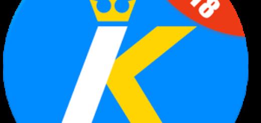 KK Launcher (Rey del lanzador) PRIME v2.4 [Latest]