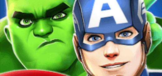 MARVEL Avengers Academy v1.24.1 MOD [Latest]