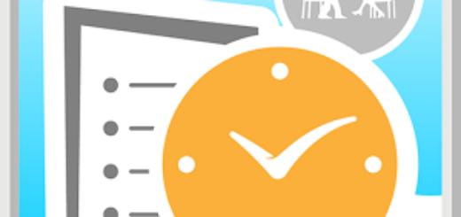 Mi tiempo de trabajo - Hoja de tiempo COMPLETA v1.06 desbloqueado [Latest]