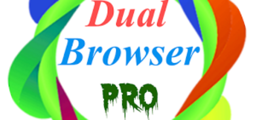 Dual Browser Pro