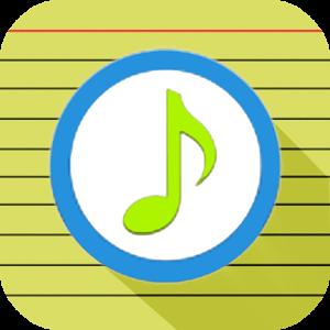 Nota de audio PRO