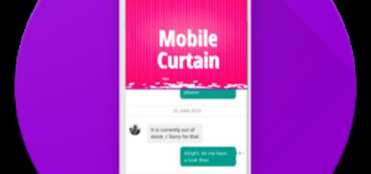 Ocultar chat por cortina móvil (acceso a aplicaciones Insta) v2.9.5 Pro [Latest]