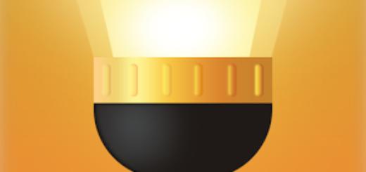 Power Light - Linterna con luz LED recordatoria v1.6.6 [Mod Debloated] [Latest]