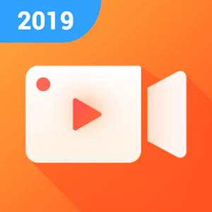 Screen Recorder V Recorder - Audio, Editor de video