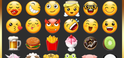 Teclado Emoji Emoticonos lindos - Tema, GIF, Emoji v1.5.9.0 [Premium] [Latest]