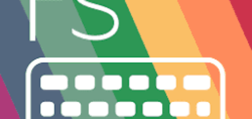 Teclado de colores de estilo plano v3.5.0 [Pro] [Latest]