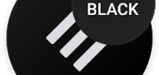 Swift Black Substratum Theme