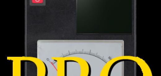Ultimate EMF Detector Pro v2.5 [Latest]