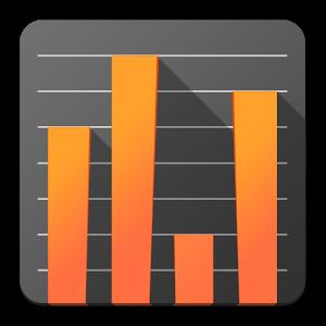 Uso de la aplicación: administrar / rastrear el uso