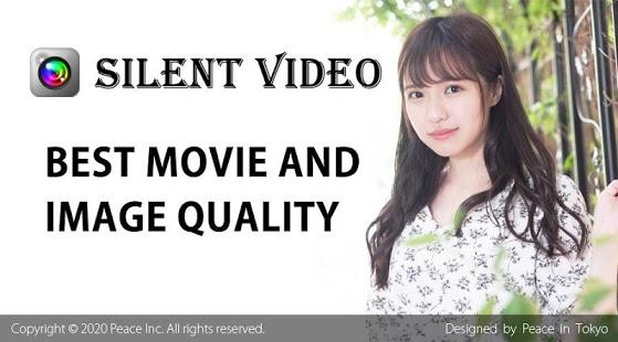 Video silencioso [High Quality] Captura de pantalla
