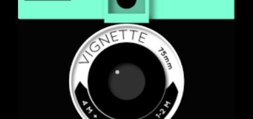 Viñeta ・ efectos fotográficos ・ v2.1.14 [Latest]