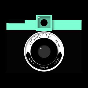 Viñeta - Efectos fotográficos