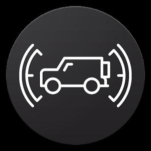 Widgets de HUD: widgets de conducción con modo HUD