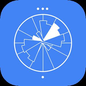 WINDY: Previsión de viento y tiempo