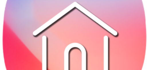 X Home Bar (PRO) |  Barra de inicio de Phone X v1.2.8 desbloqueado [Latest]