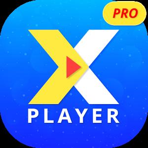 X-Video Player: HD y todos los formatos, sin anuncios