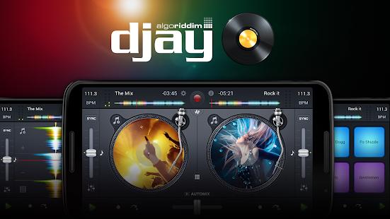 djay 2 Captura de pantalla