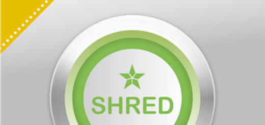 iShredder ™ 5 Military Edition v5.2.8 [Paid] [Latest]