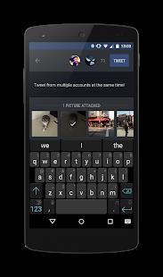 Captura de pantalla de Falcon Pro 3