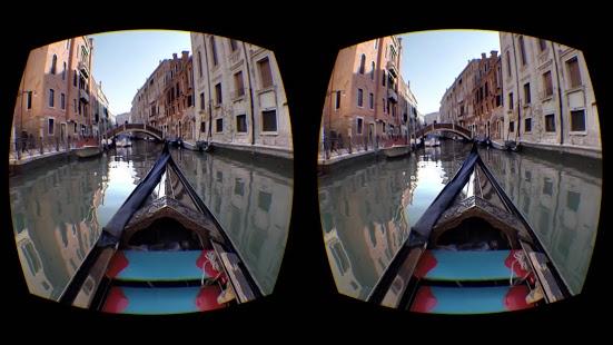 Captura de pantalla de VR Player PRO