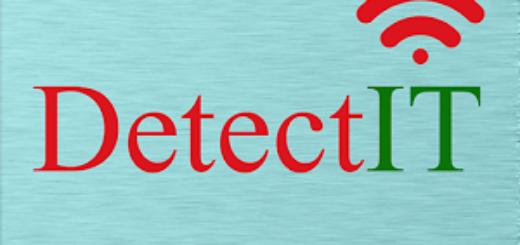 Detector de cámara y dispositivo DetectIT PRO v1.5 [Latest]