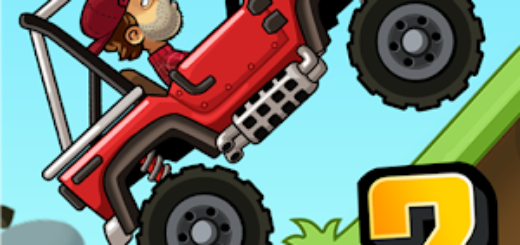 Hill Climb Racing 2 v1.13.1 [Mod] [Latest]