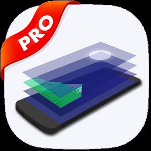 3D Parallax Live Wallpaper Pro