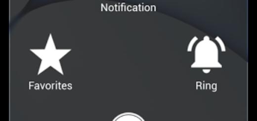 Assistive Touch para Android de Control Center Team v2.8 [Premium] [Latest]