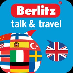 Berlitz talk & travel Phrasebooks