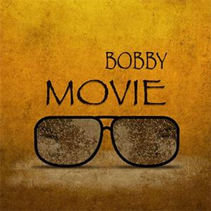 Caja de película Bobby