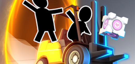 Bridge Constructor Portal v1.3 APK [Latest]