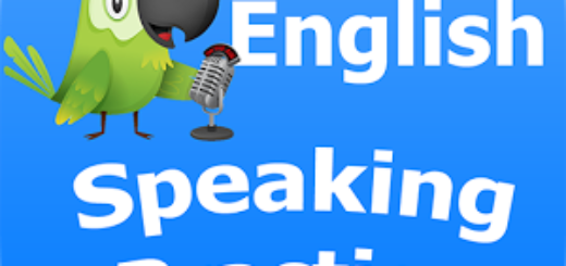 Speak English - Learn English Speaking