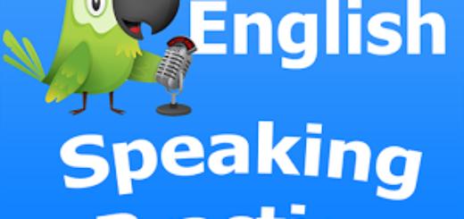 Speak English - Learn English Speaking