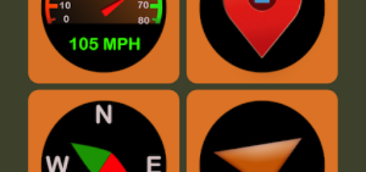 Herramientas GPS v2.3.9.4 [Unlocked] [Latest]
