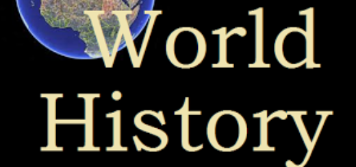 World History Quick e-Book