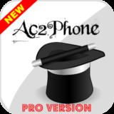 truco de magia cualquier tarjeta para telefono ac2phone v1.1.19 [Latest]