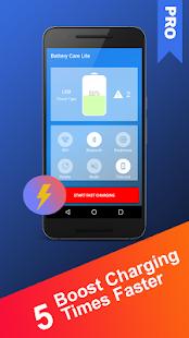 Battery Care Pro 🔋 Captura de pantalla