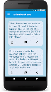 Captura de pantalla de más de 100000 mensajes SMS