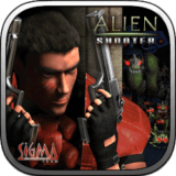 Alien Shooter v1.1.6 [Unlimited Money & Ammo] [Latest]