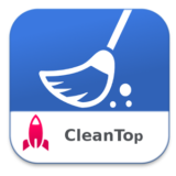 CleanTop: Cleaner and Booster v1.0.3 [Pro] [Latest]