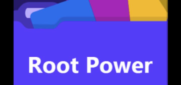 Explorador de energía raíz [Root] v5.3.0 [Unlocked] [Latest]