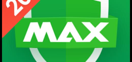 Limpiador de virus: antivirus, refuerzo (MAX Security) v1.5.0 [Unlocked] [Latest]