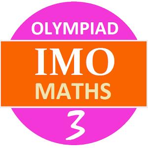 Olimpiada de matemáticas IMO 3