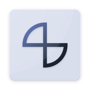 Talitha Square - Paquete de iconos adaptables de Oreo