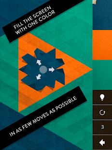 Captura de pantalla de KAMI 2