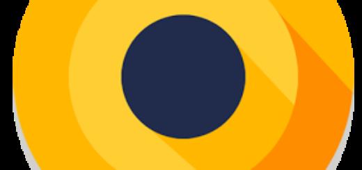Oreo 8 - Paquete de iconos v1.3.9.3 APK [Latest]