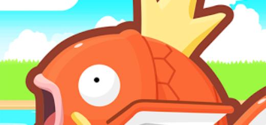 Pokémon: Magikarp Jump v1.3.2 MOD [Latest]