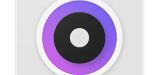 ProjectCamera  cámara Android v1.8 [Paid] [Latest]