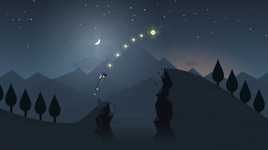 Captura de pantalla de Alto's Adventure