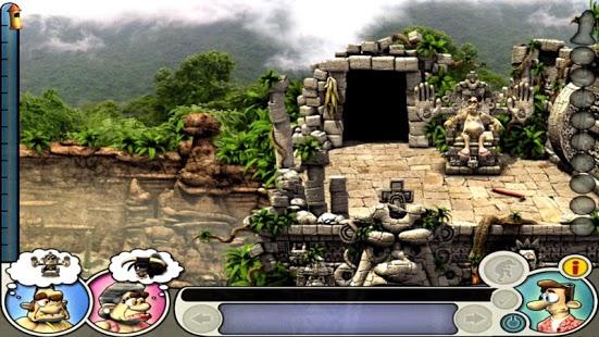 Vecinos del infierno: captura de pantalla de la temporada 2